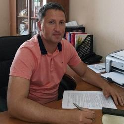Григорьев Станислав Владимирович - директор