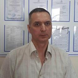 Маленкин Андрей Евгеньевич - администратор компьютерного класса
