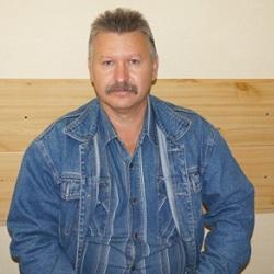 Волков Андрей Валерьевич - преподаватель дисциплины «огневая подготовка»